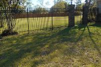 T & M Fence Co image 1