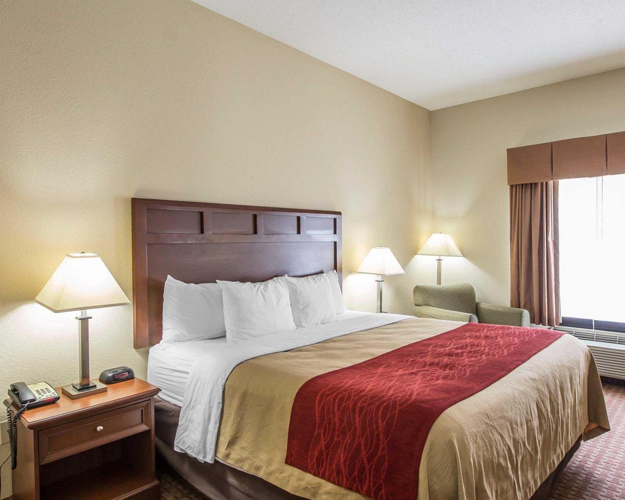 Comfort Inn Powell - Knoxville North image 5
