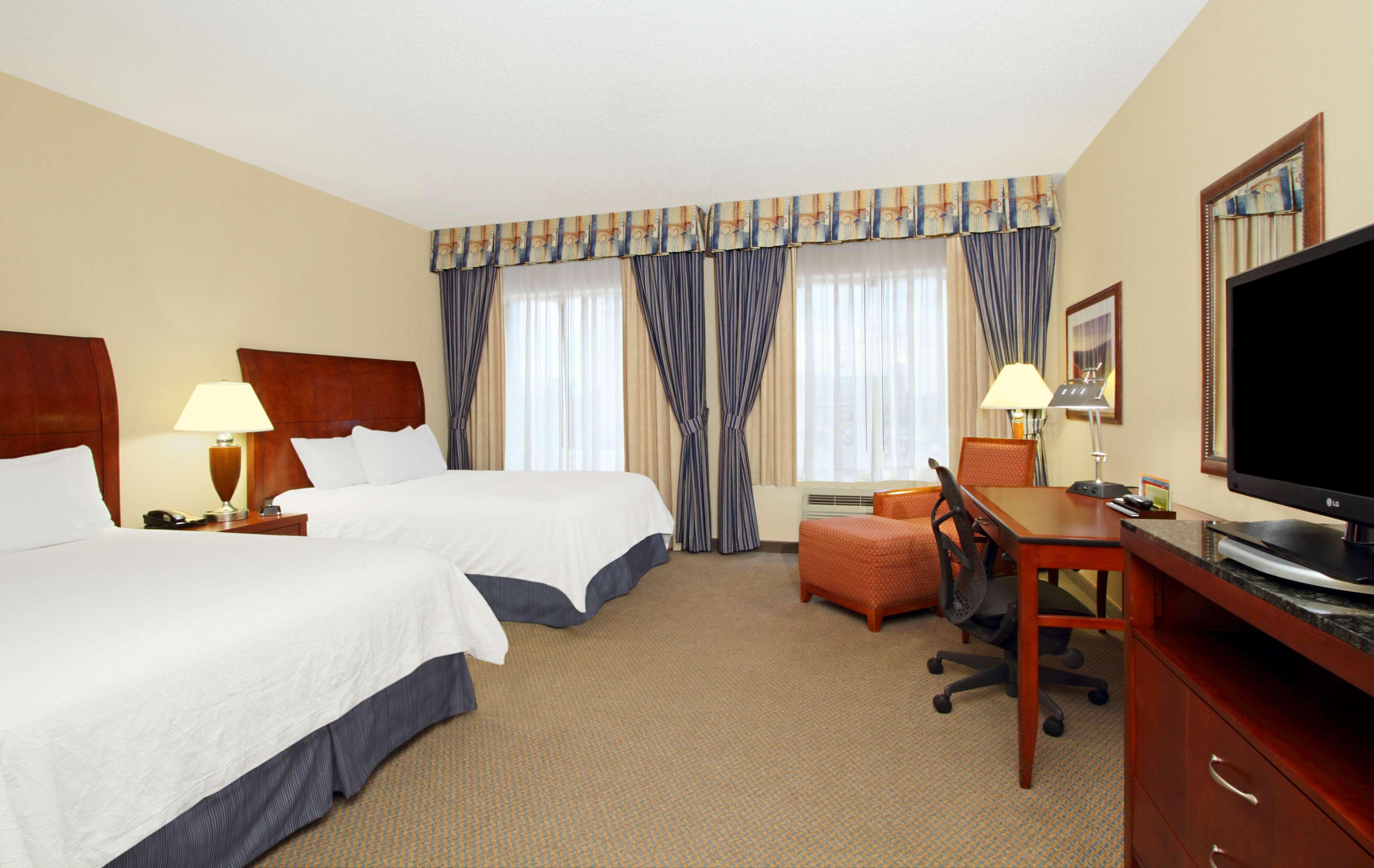 Hilton Garden Inn Columbus-University Area image 22