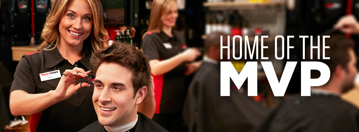 Sport Clips Haircuts of East Brunswick image 13