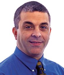 Dr. Steven E. Weisman, MD