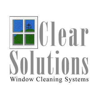 Clear Solutions Window Cleaning Systems Logo