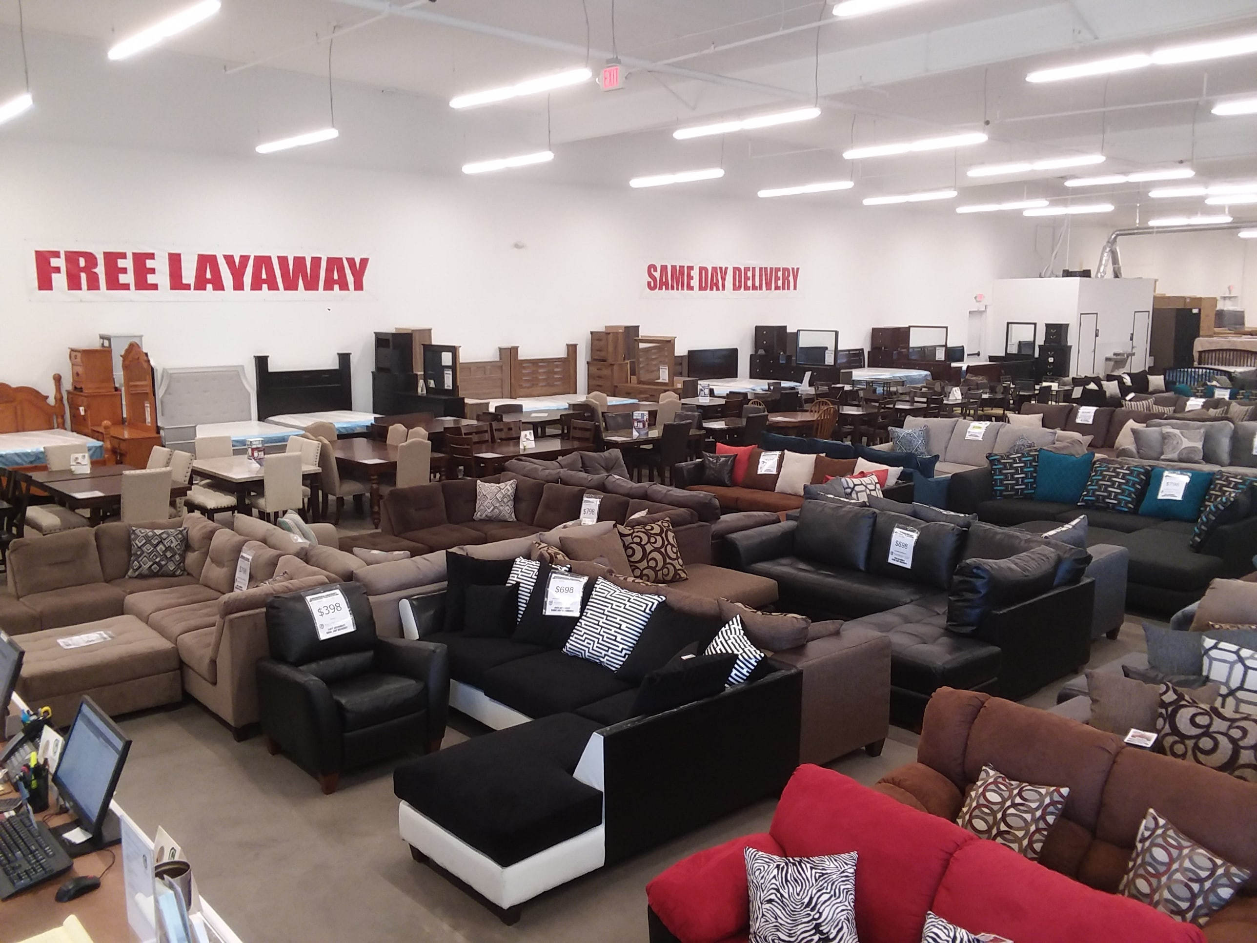 American Freight Furniture And Mattress Furniture Store Mesa Az