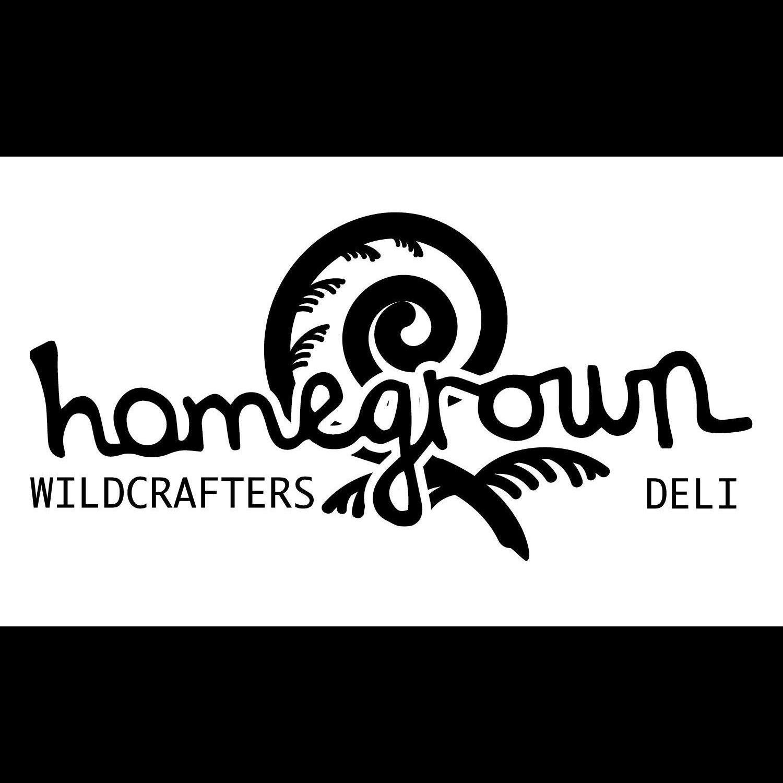 Homegrown Wildcrafters Kitchen & Deli