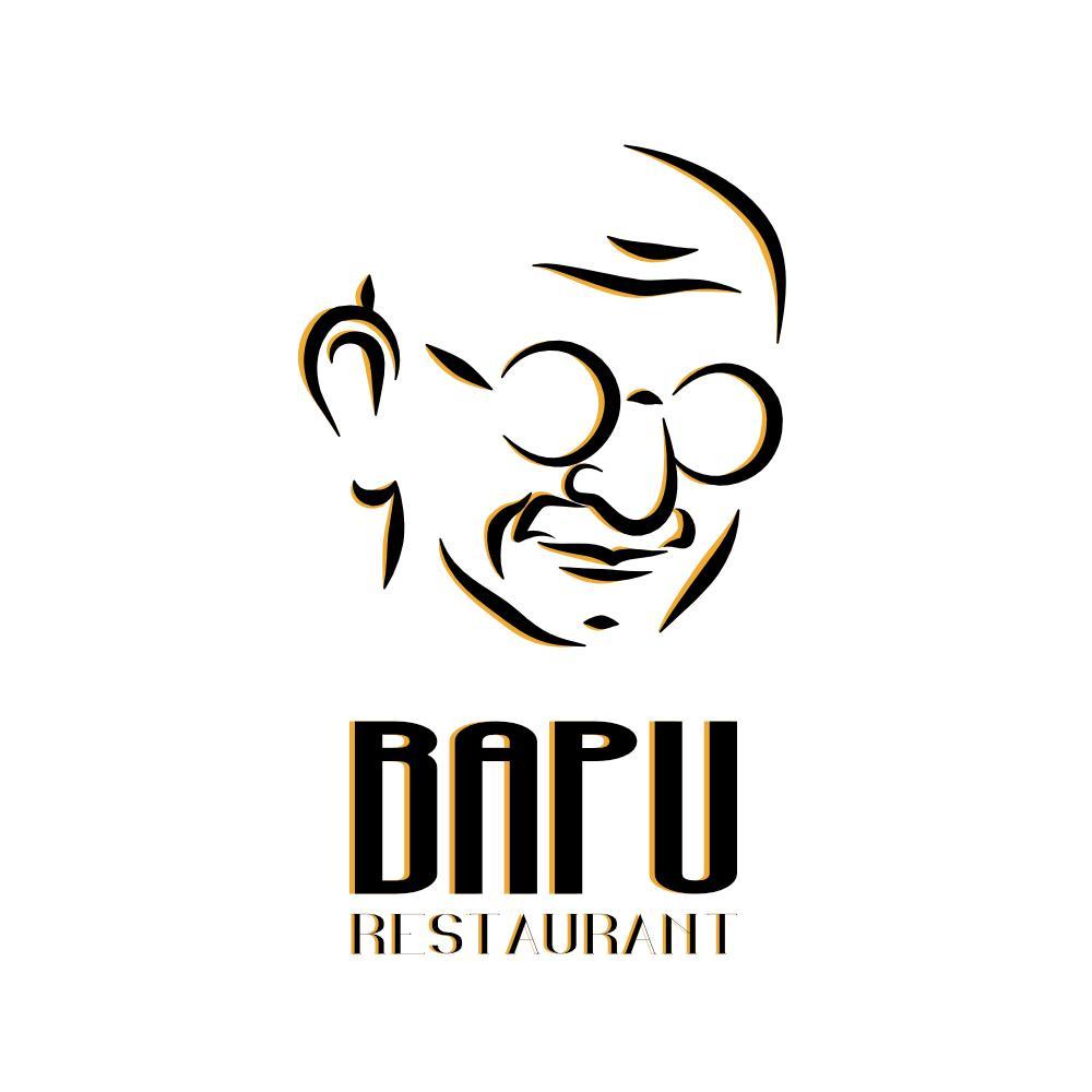 Logo von BAPU Restaurant