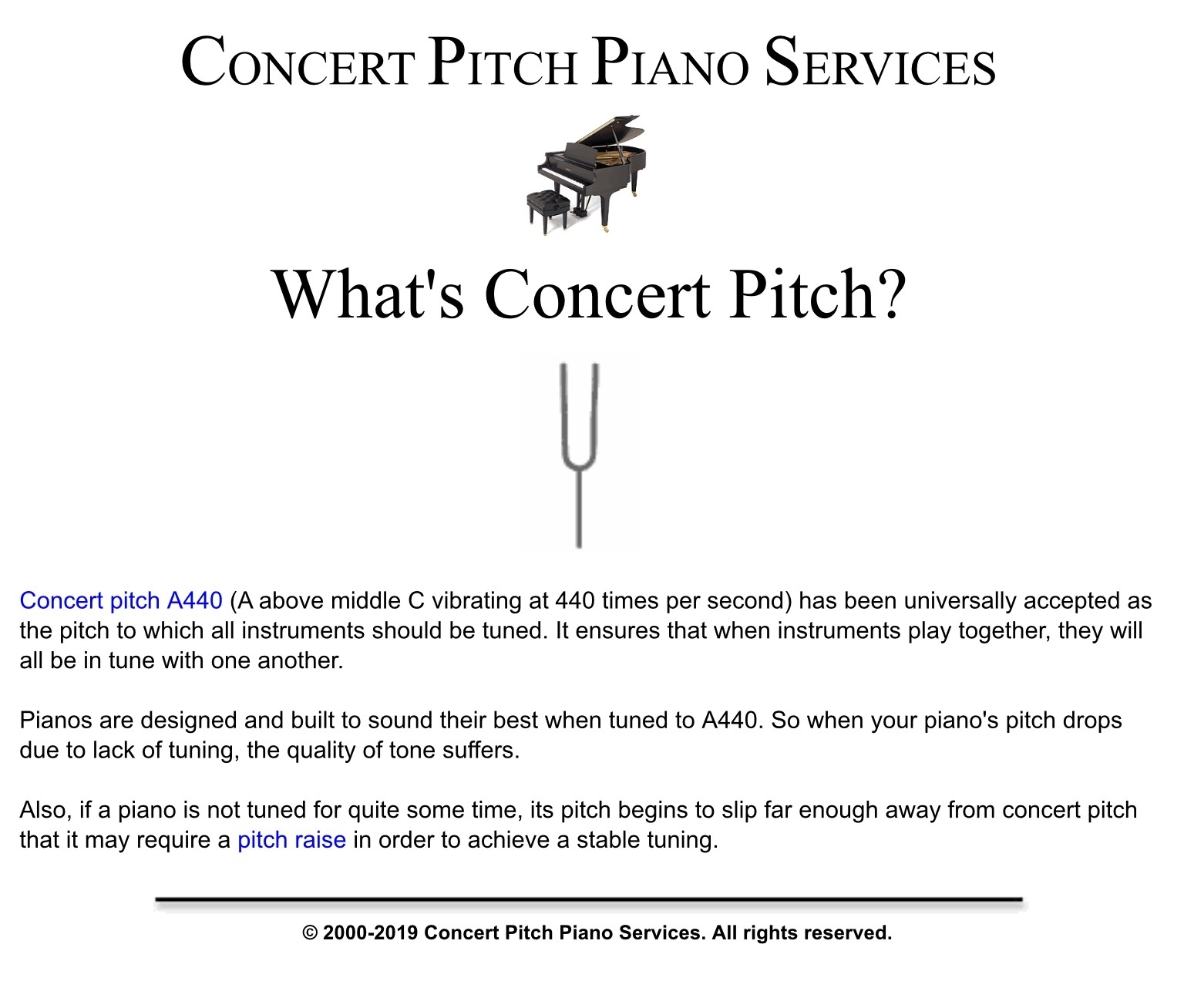 Quality Piano Tuning in Belleville