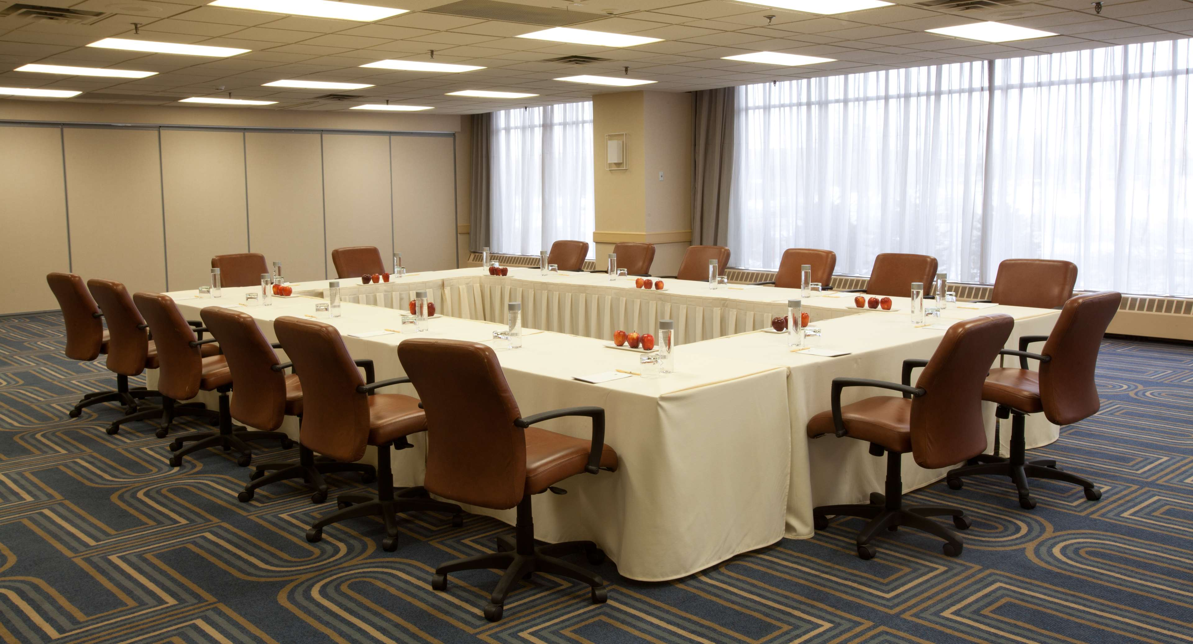 DoubleTree by Hilton Hotel Bloomington - Minneapolis South image 30