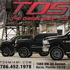The Diesel Shop, Inc. / TDS Miami