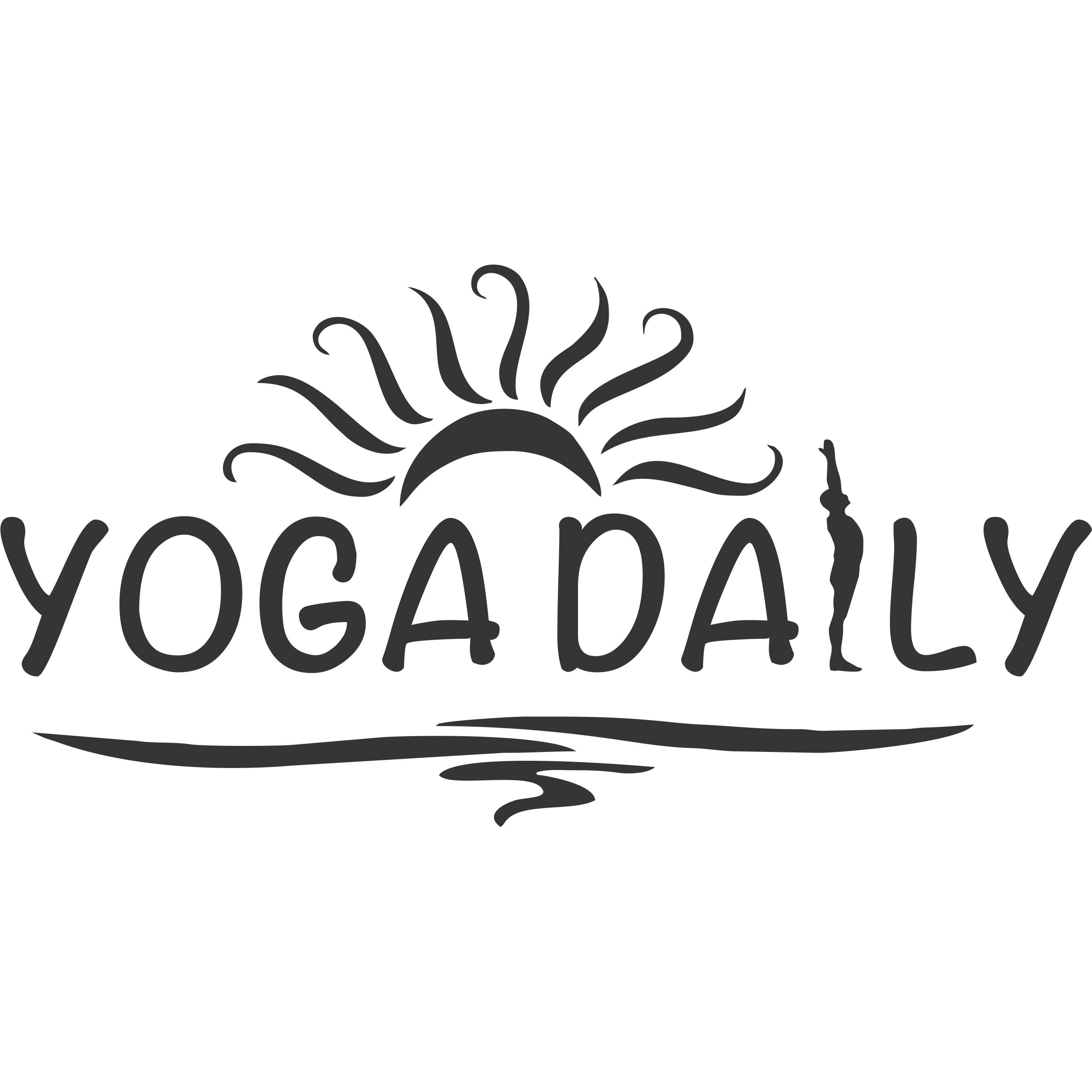Yoga Daily image 0