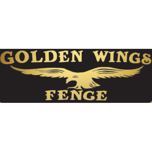 Golden Wings Fence image 0
