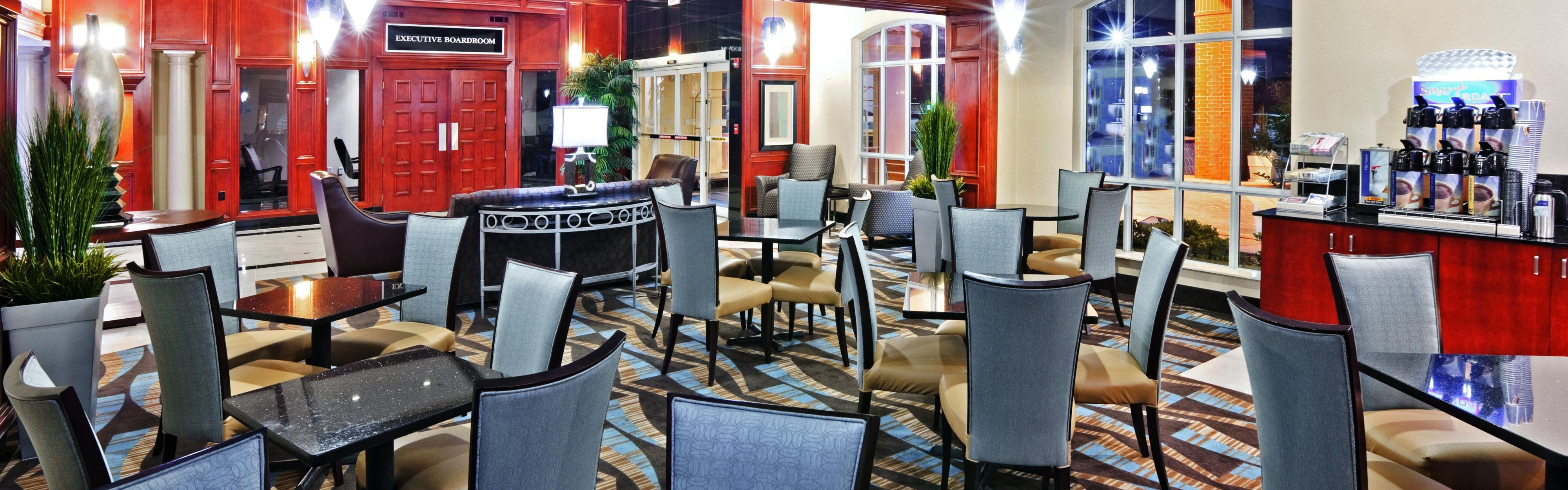 Holiday Inn Express & Suites Oklahoma City-Penn Square image 3