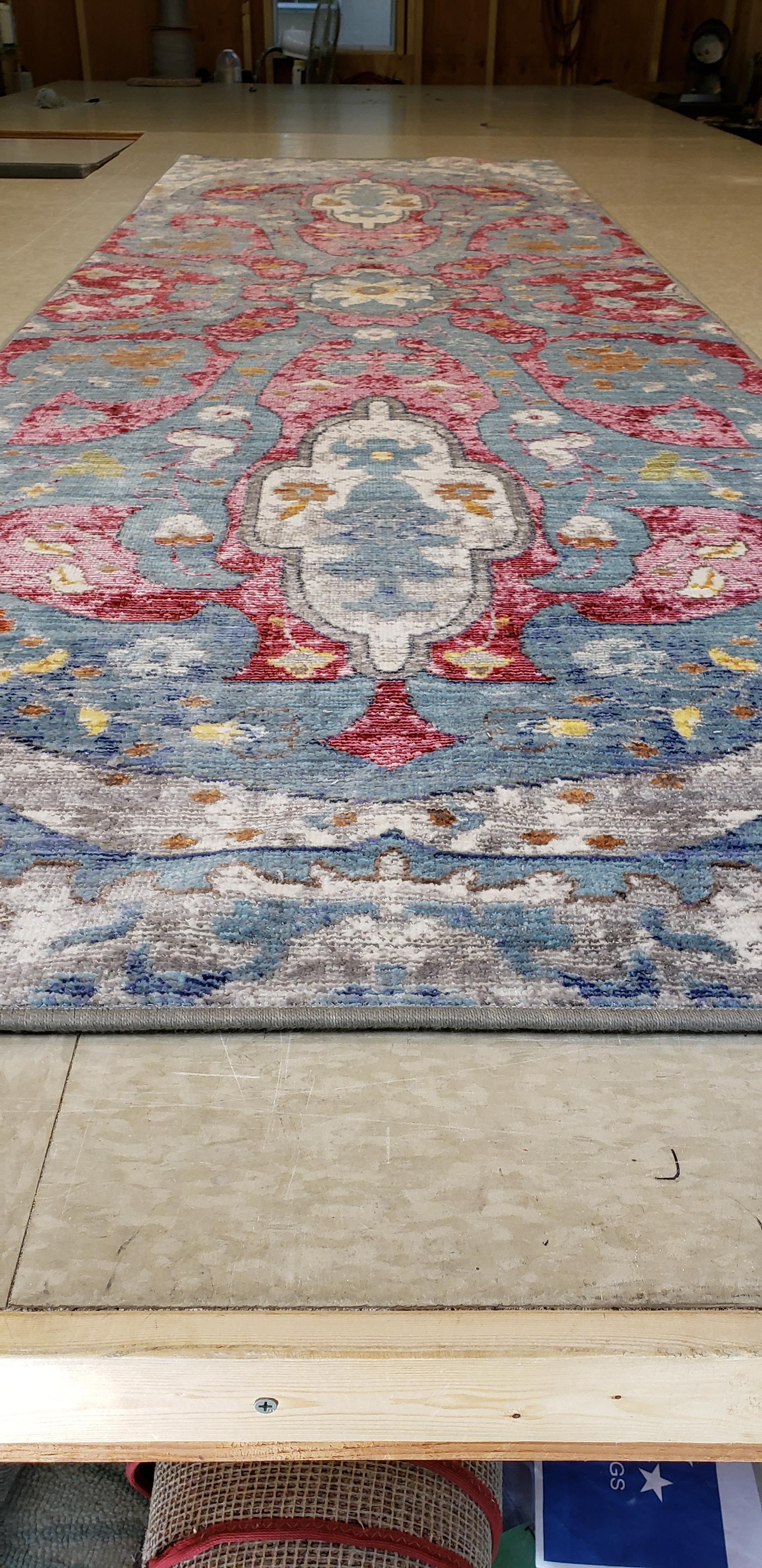 Carmine's Carpet Binding image 4