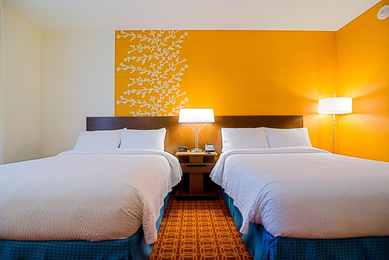 Fairfield Inn & Suites by Marriott Delray Beach I-95 image 12