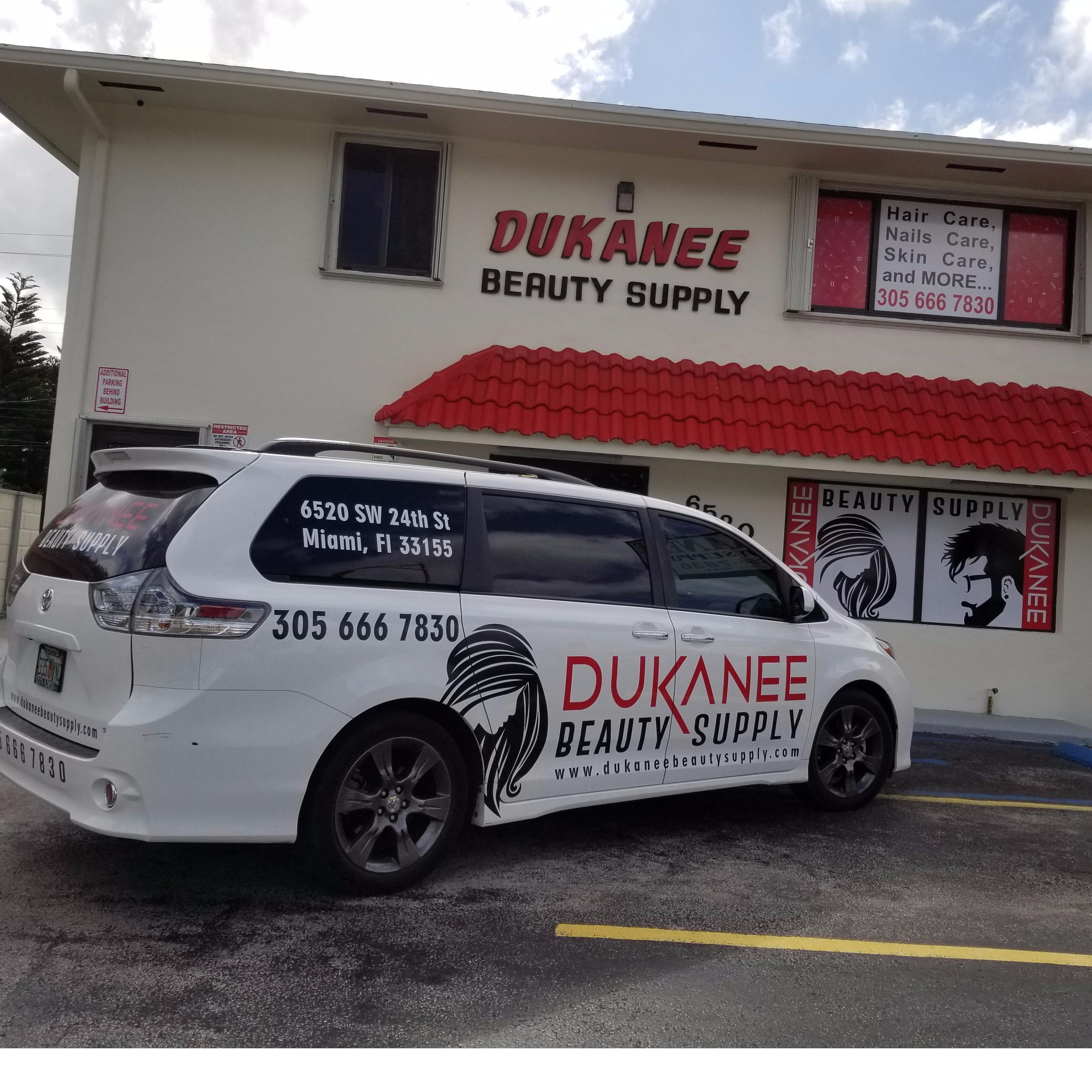 Dukanee Beauty Supply