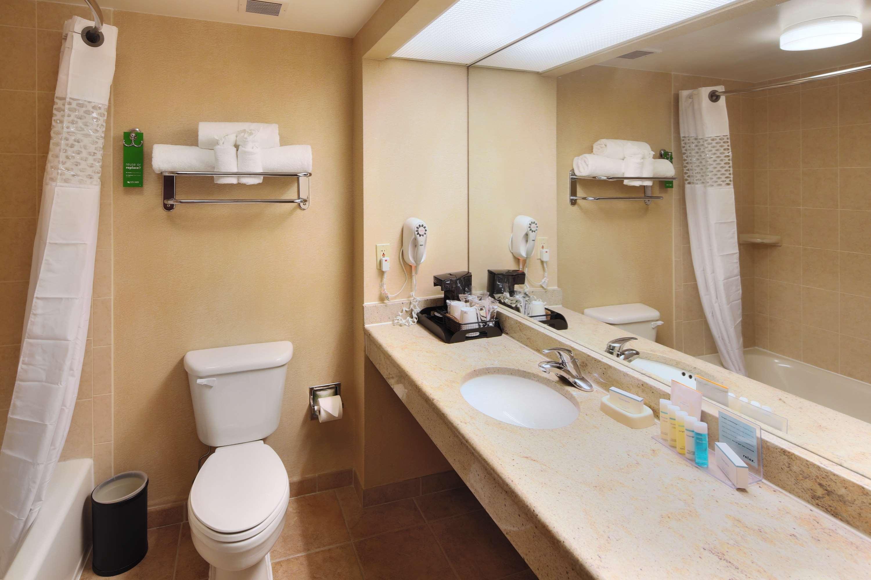 Hampton Inn & Suites Reagan National Airport image 9