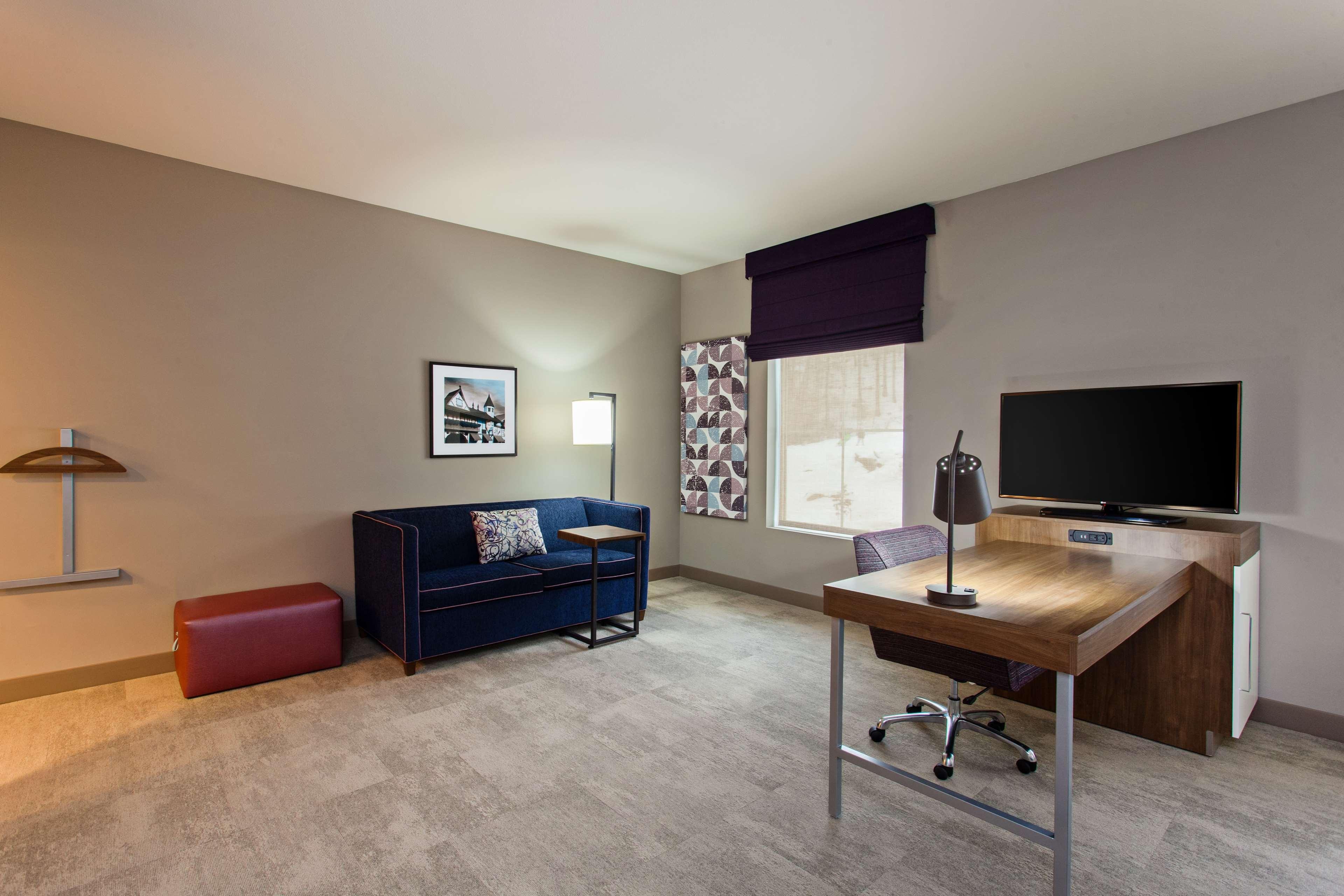 Hampton Inn & Suites Leavenworth image 28
