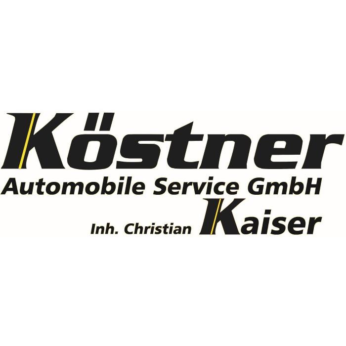 Logo von Köstner Automobile Service GmbH