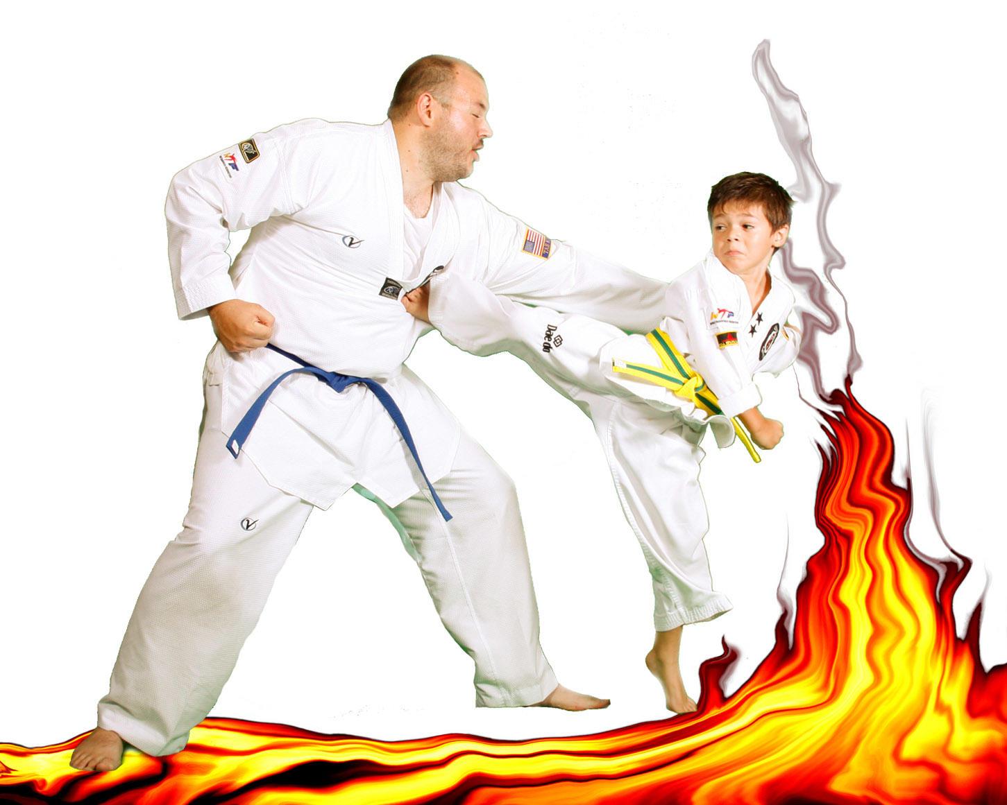 Millennium Martial Arts - Tae Kwon Do image 18