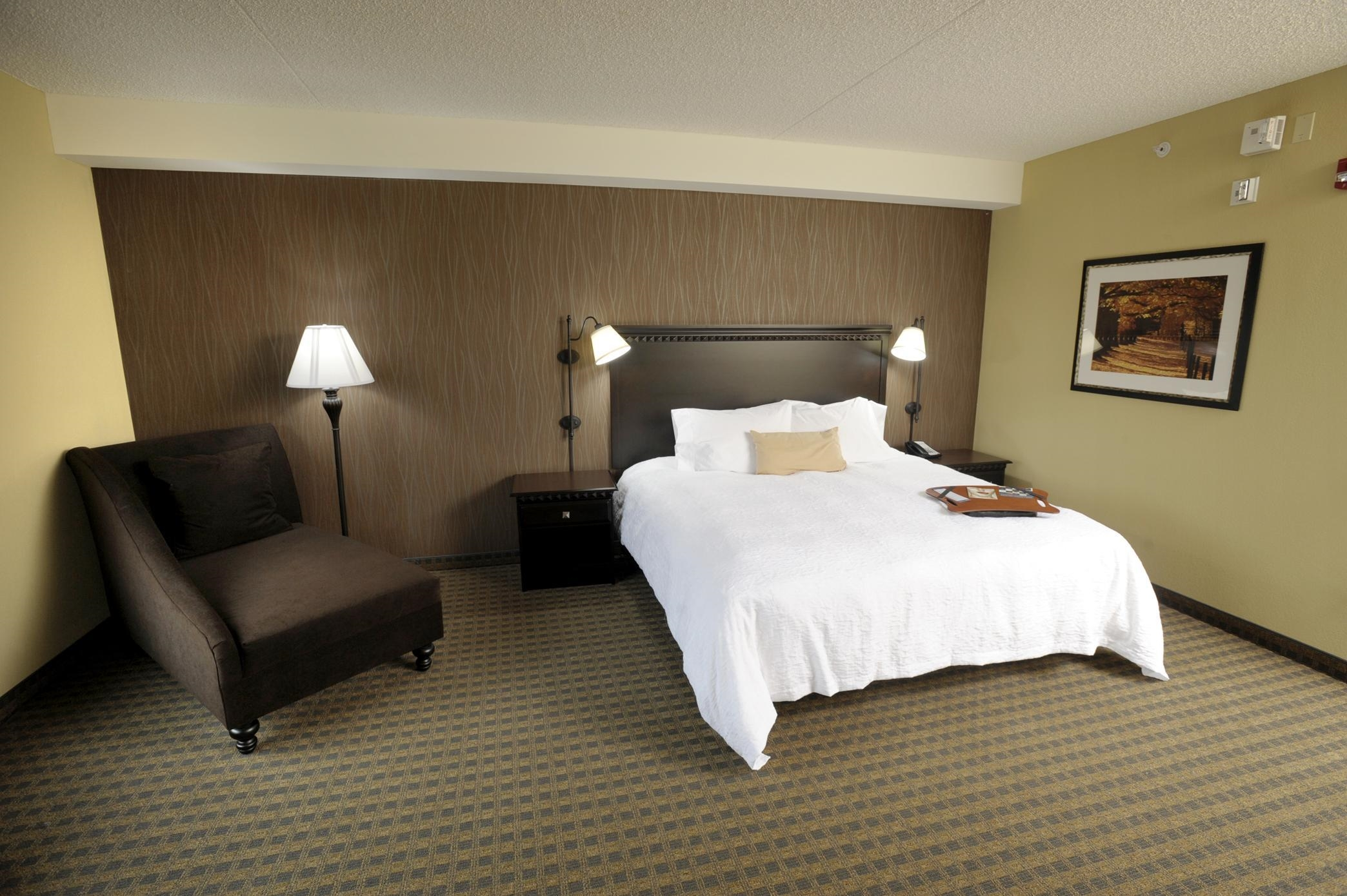 Hampton Inn & Suites Chadds Ford image 9