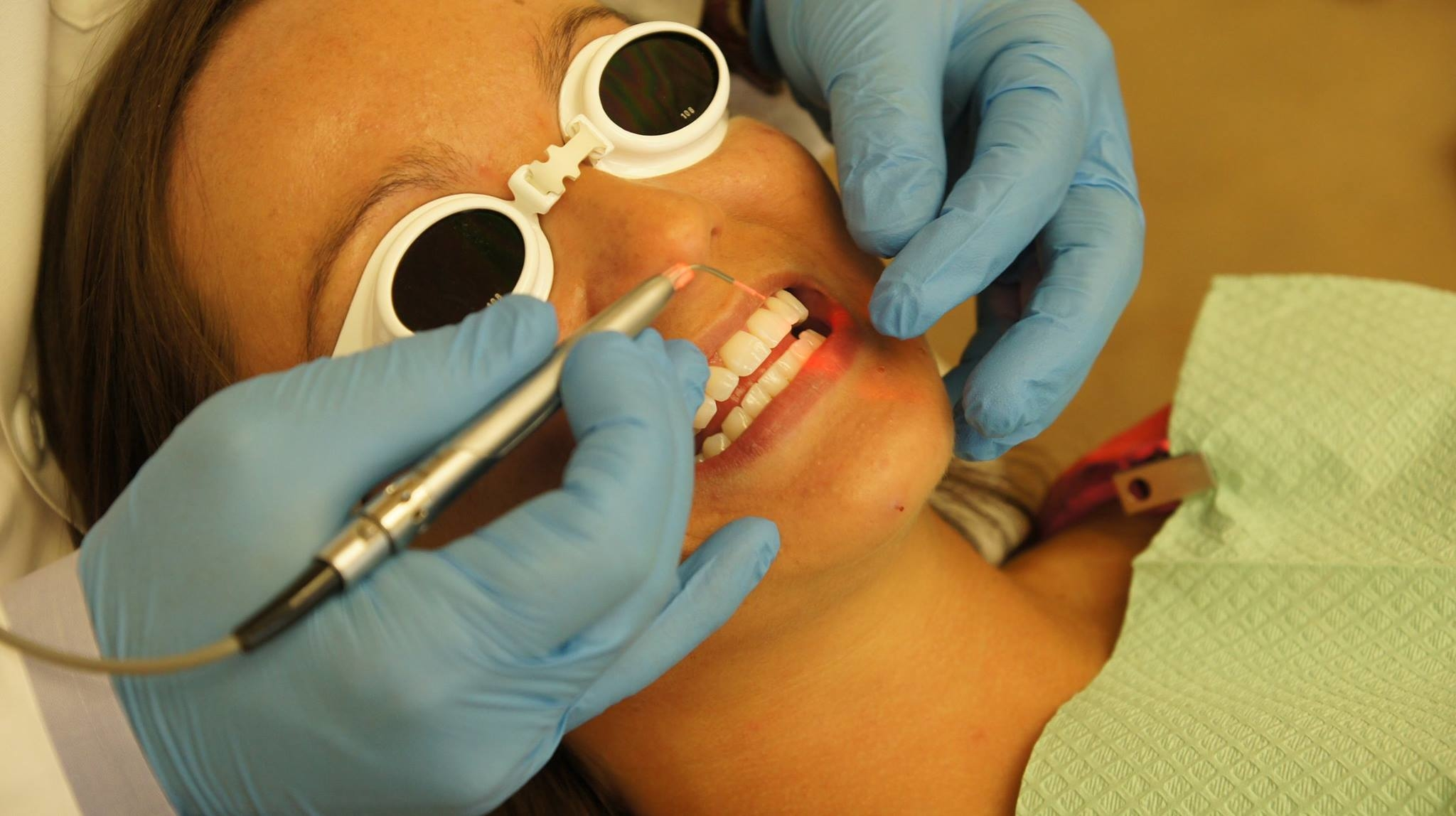 Pacific Dental Center image 7