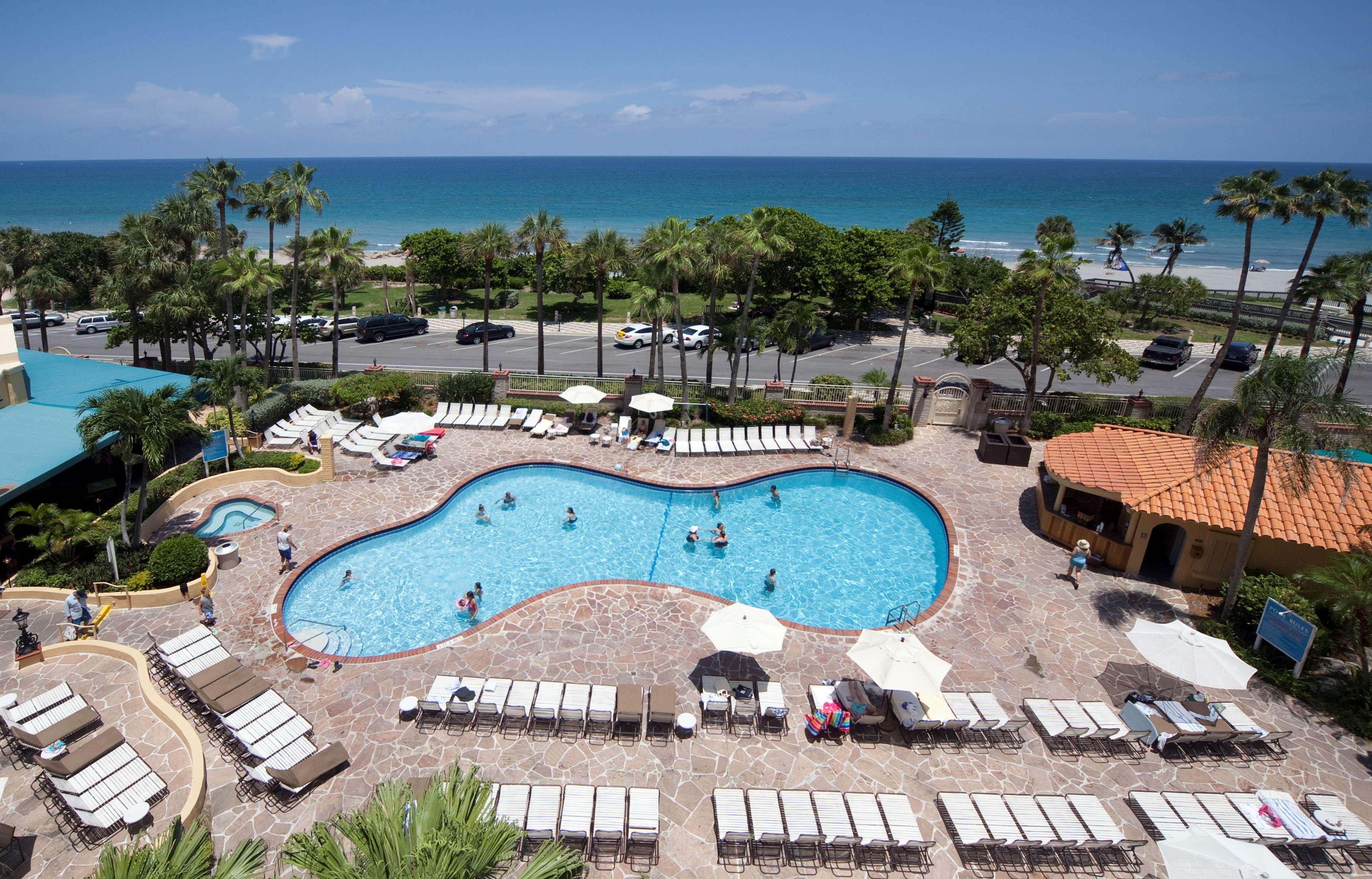 Embassy Suites by Hilton Deerfield Beach Resort & Spa