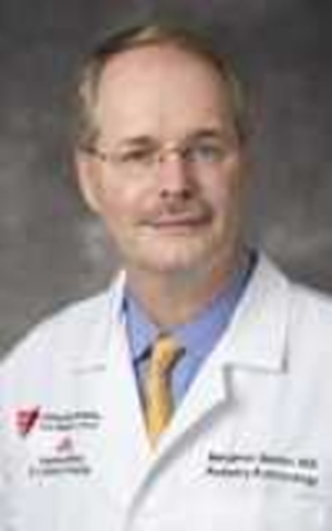 Benjamin Gaston, MD - UH Rainbow Pediatric Specialties image 0