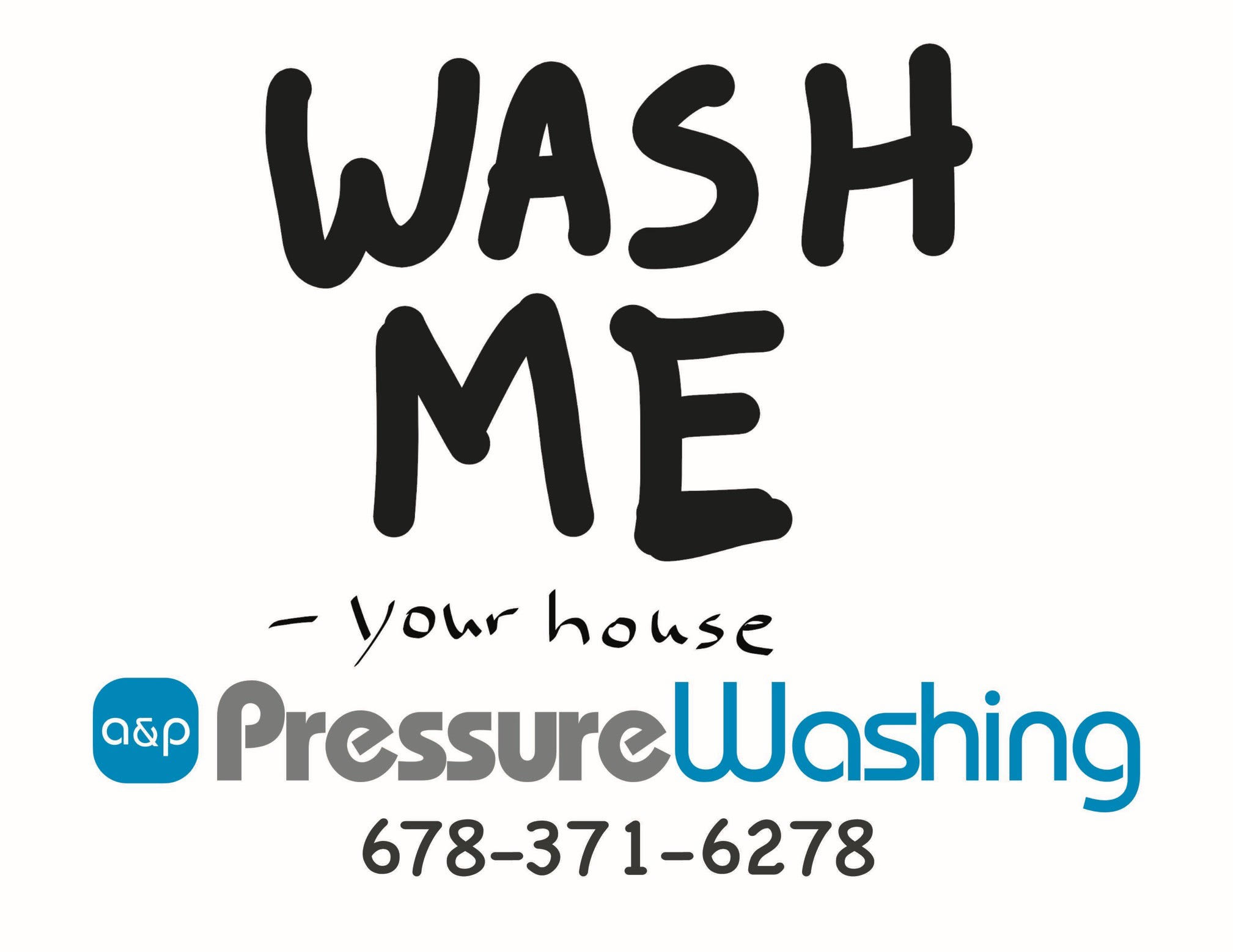 A & P Pressure Washing & Window Cleaning image 0