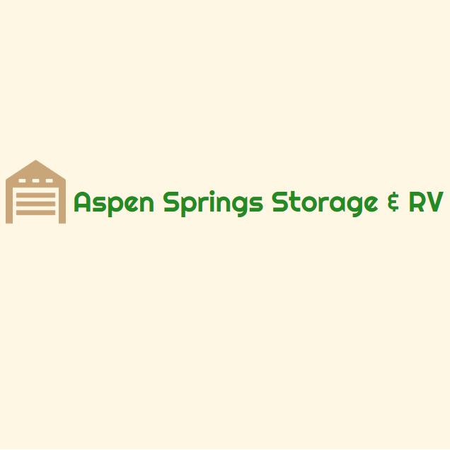 Aspen Springs Storage & RV