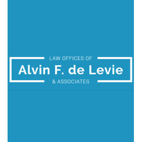 Alvin F. de Levie & Associates - State College, PA - Attorneys