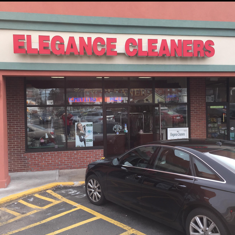 Elegance Cleaners