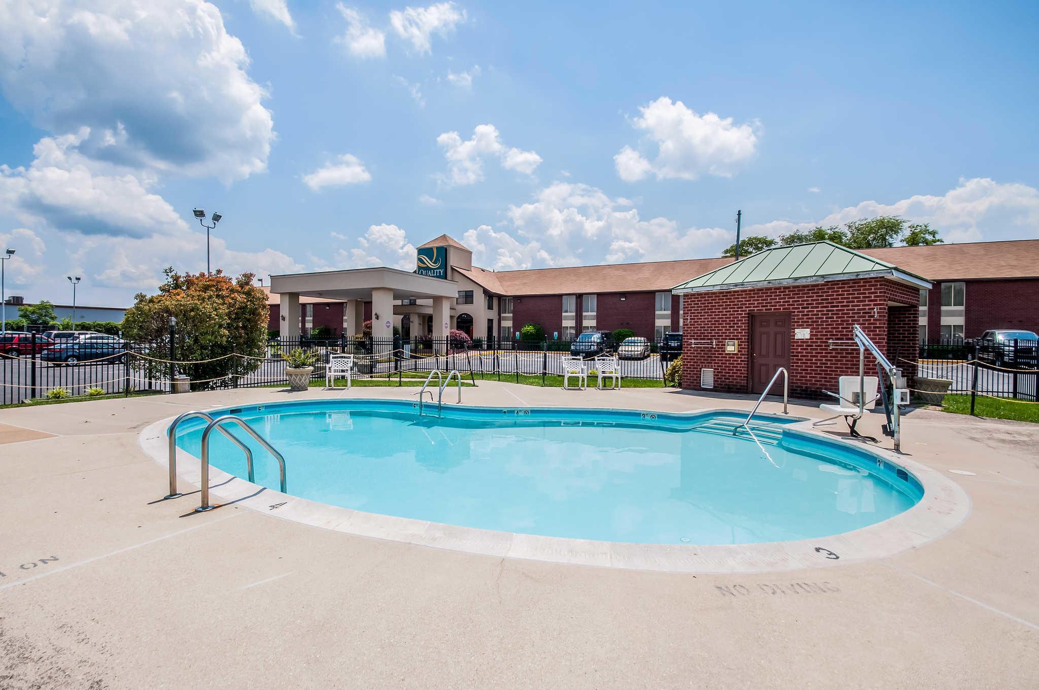 Quality Inn near Potomac Mills image 23