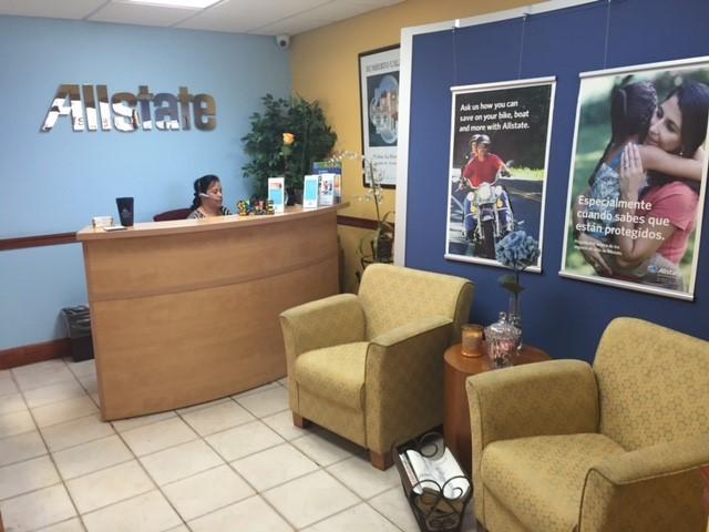 Conrado Yero: Allstate Insurance image 4