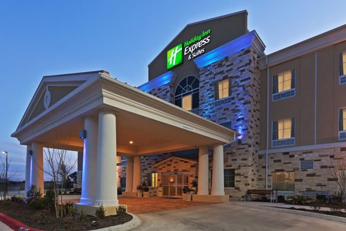 Holiday Inn Express & Suites Brady image 0