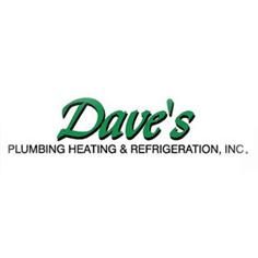 Dave's Plumbing Heating &Refrigeration Inc image 0