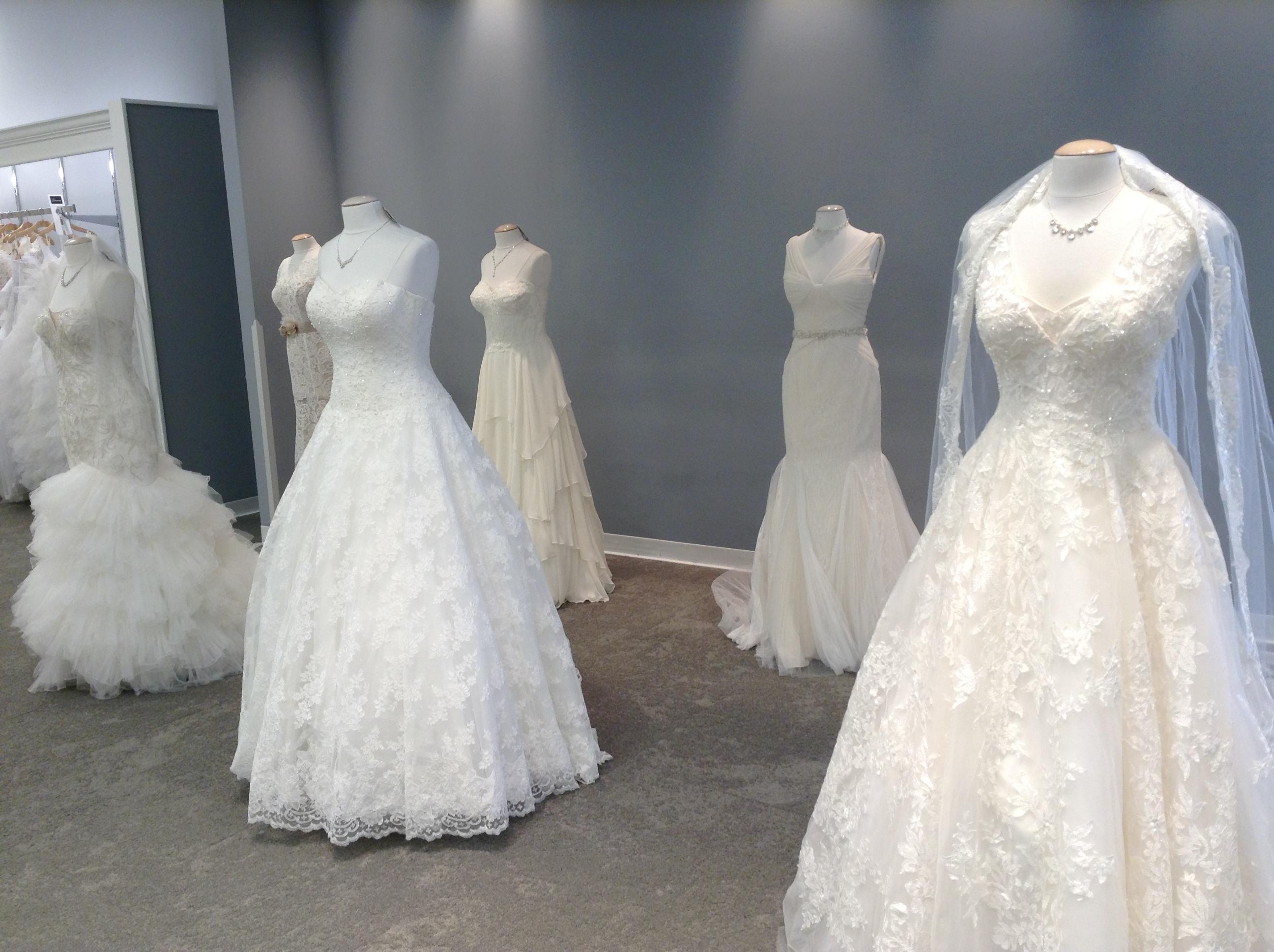 David's Bridal image 10