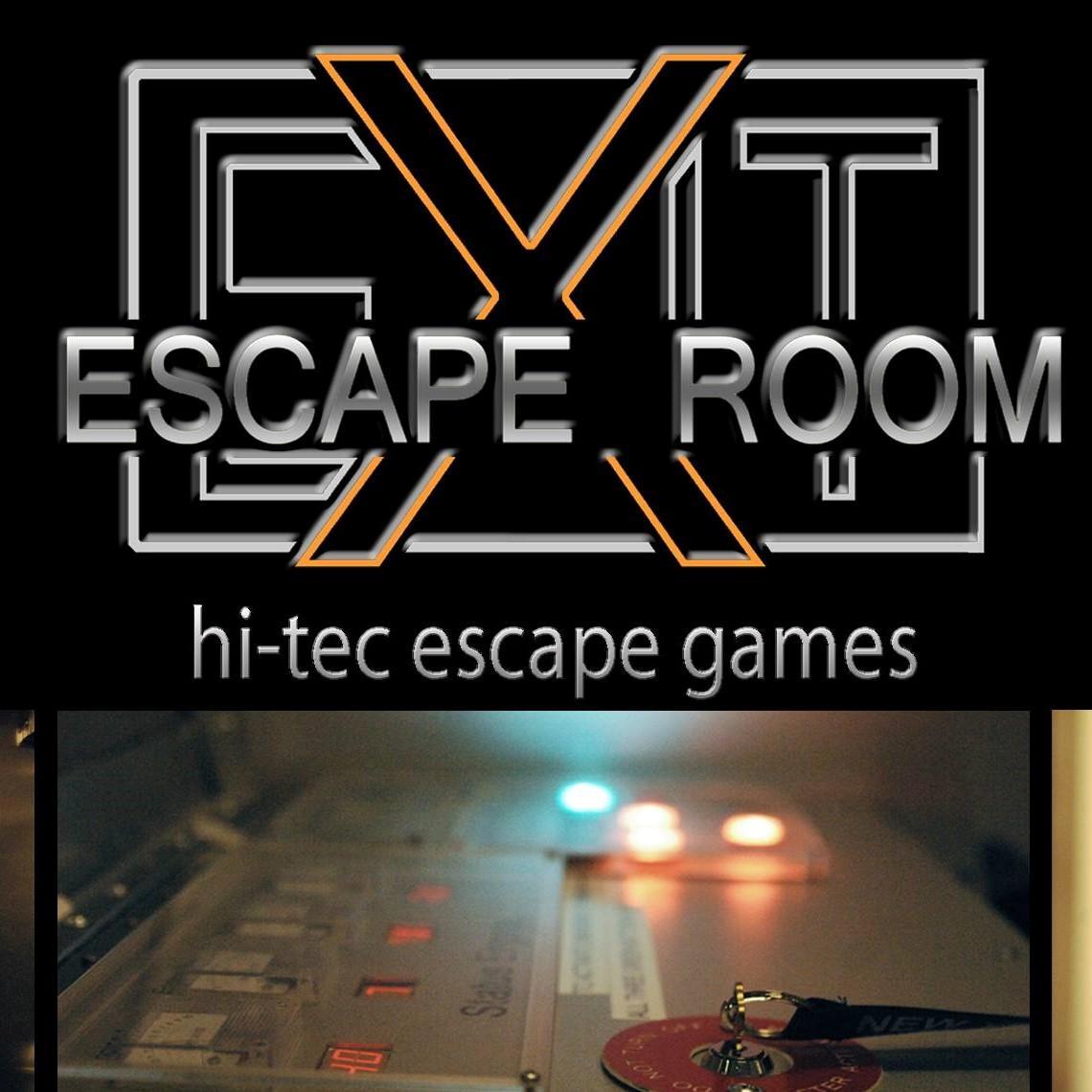 Exit Escape Room NYC
