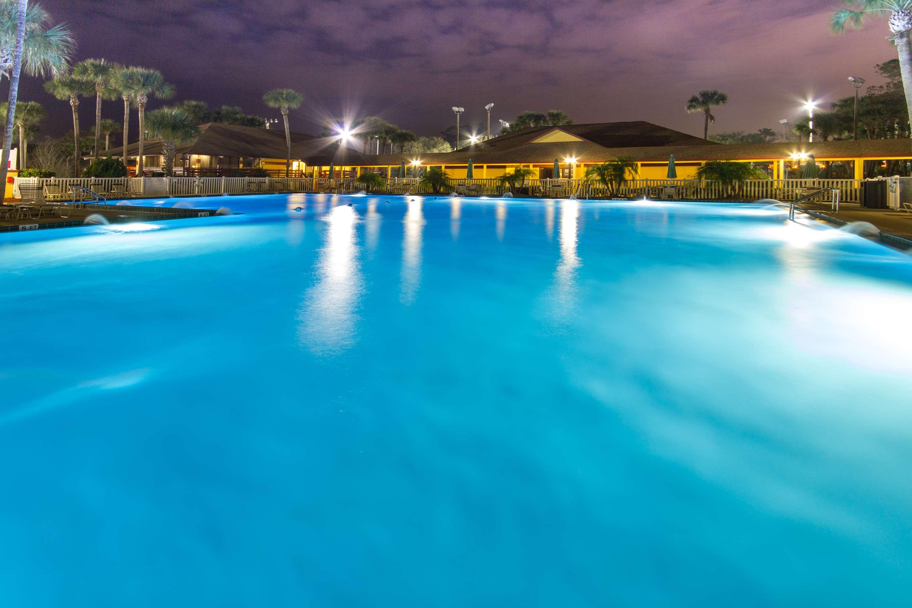 Best Western International Speedway Hotel image 10