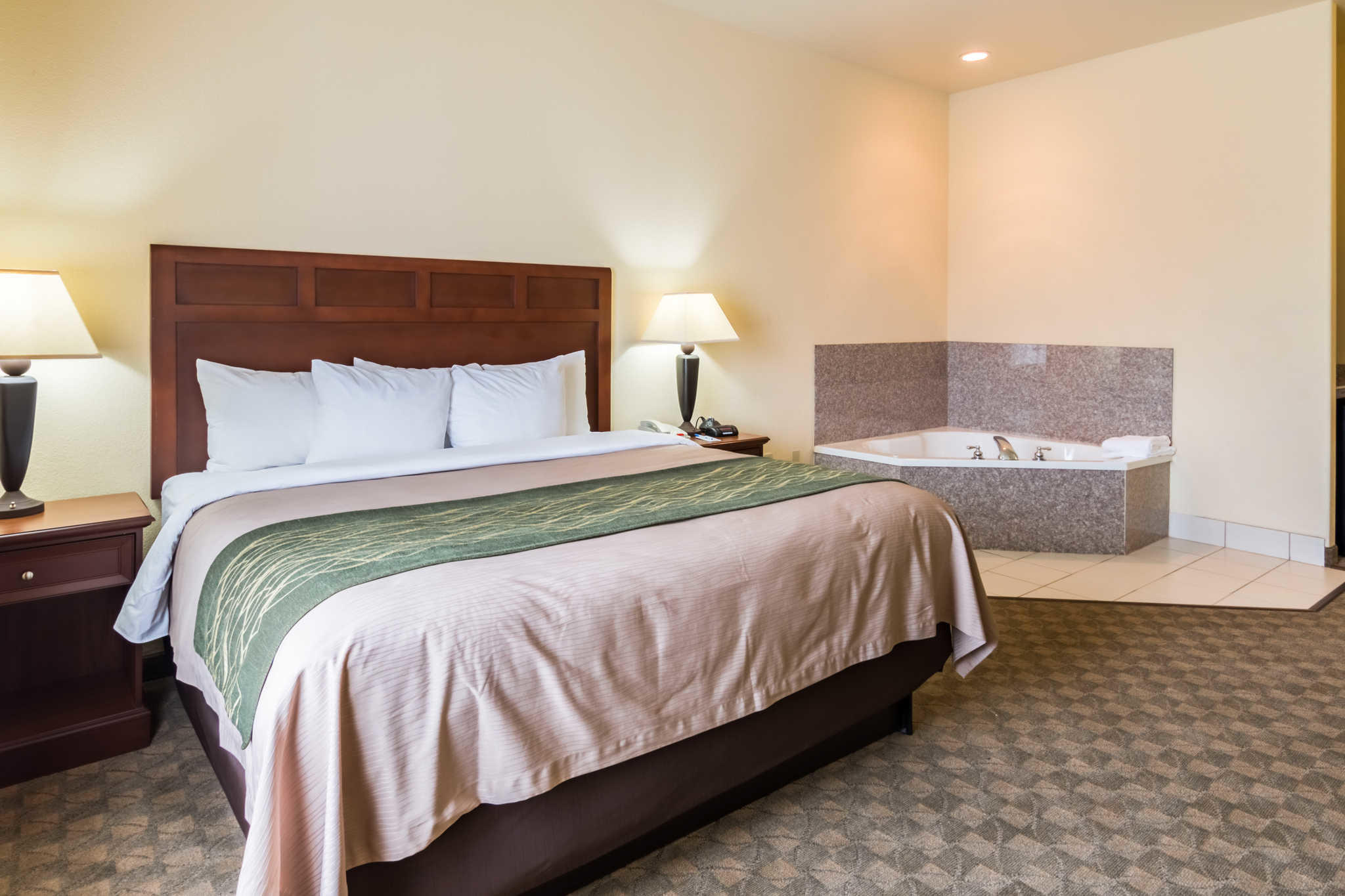 Comfort Inn & Suites near Comanche Peak image 18