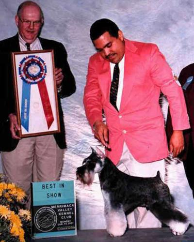 Bark Avenue Pet Salon image 1