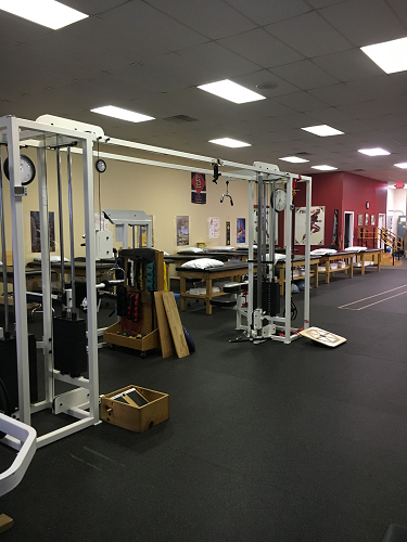 Athletico Physical Therapy - South County image 4