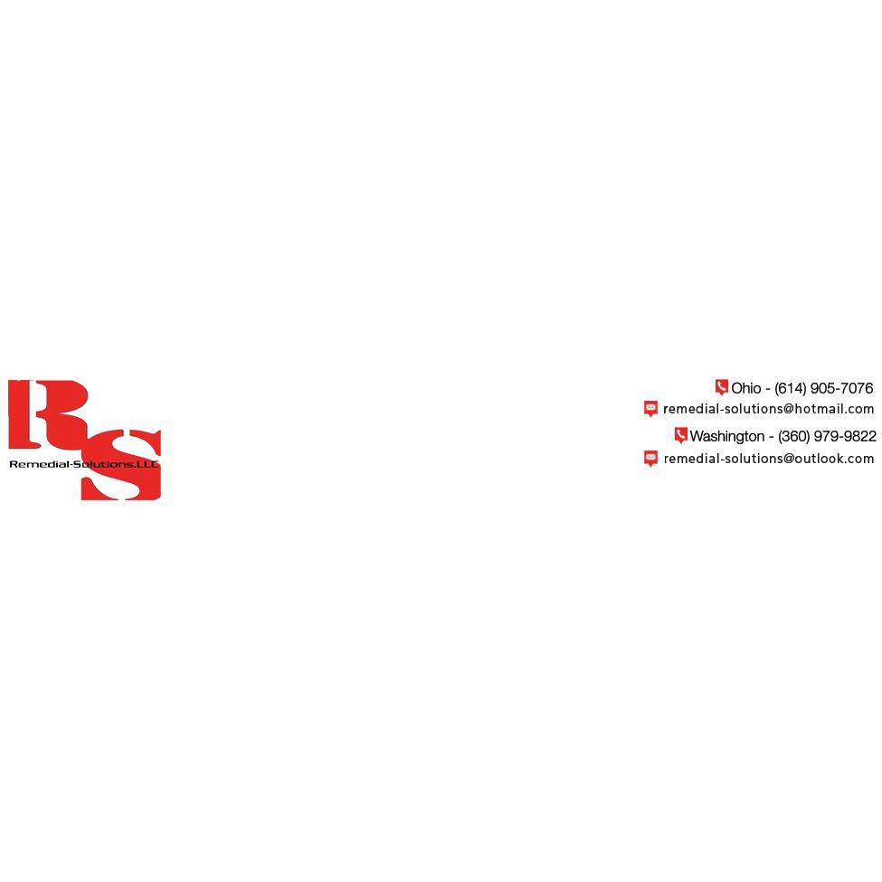 Remedial-Solutions LLC