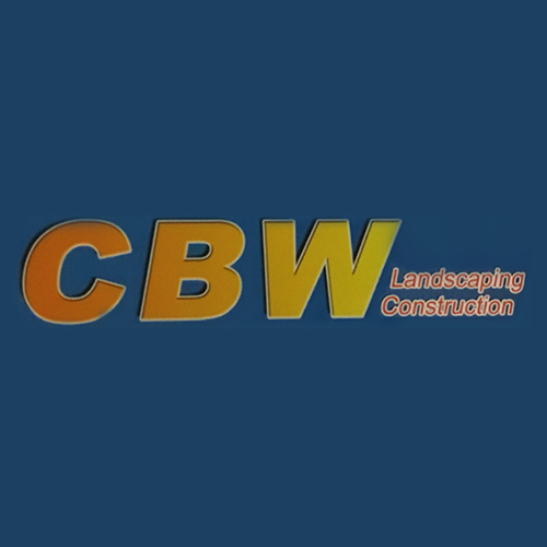 CBW Landscape and Construction