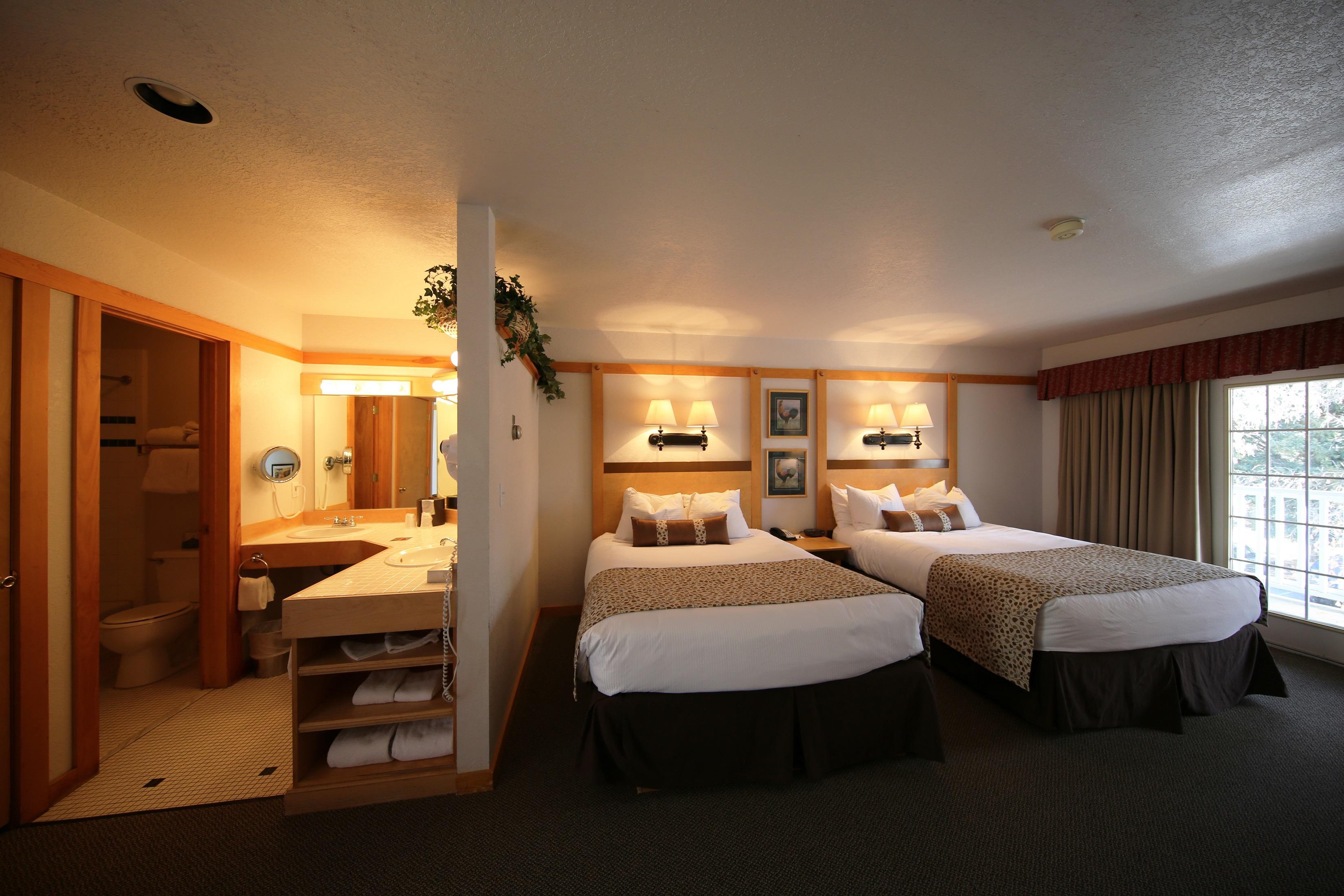 Homestead Resort image 3