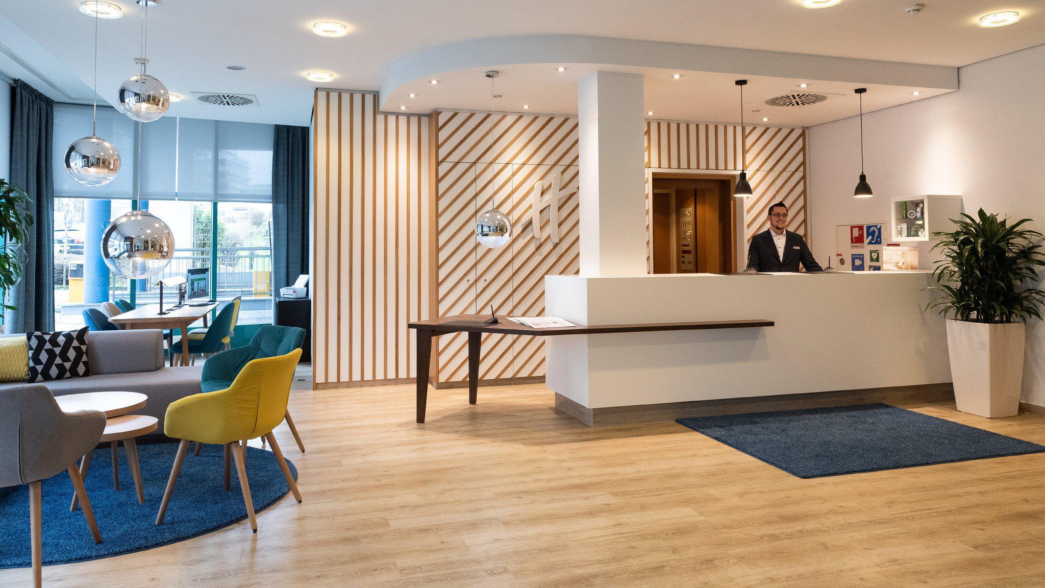 Holiday Inn Essen - City Centre, an IHG Hotel