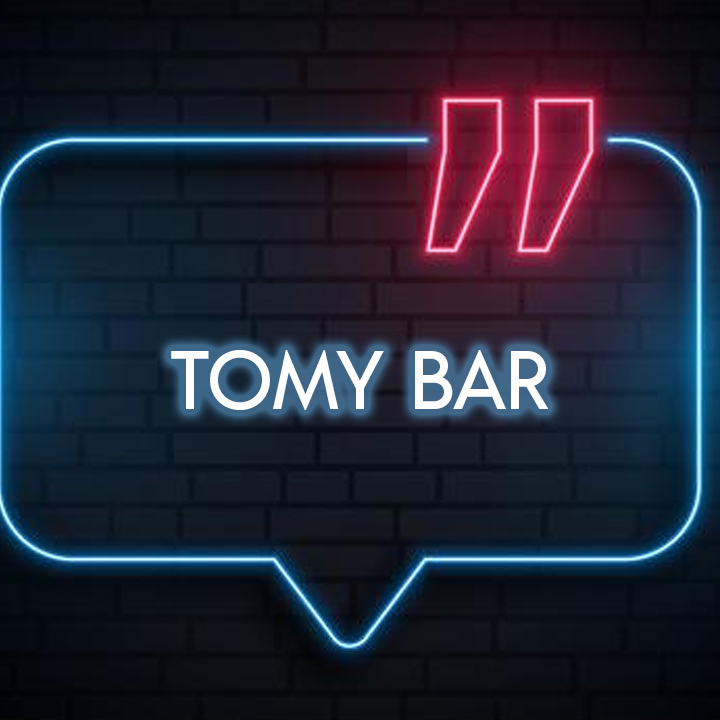Tomy Bar