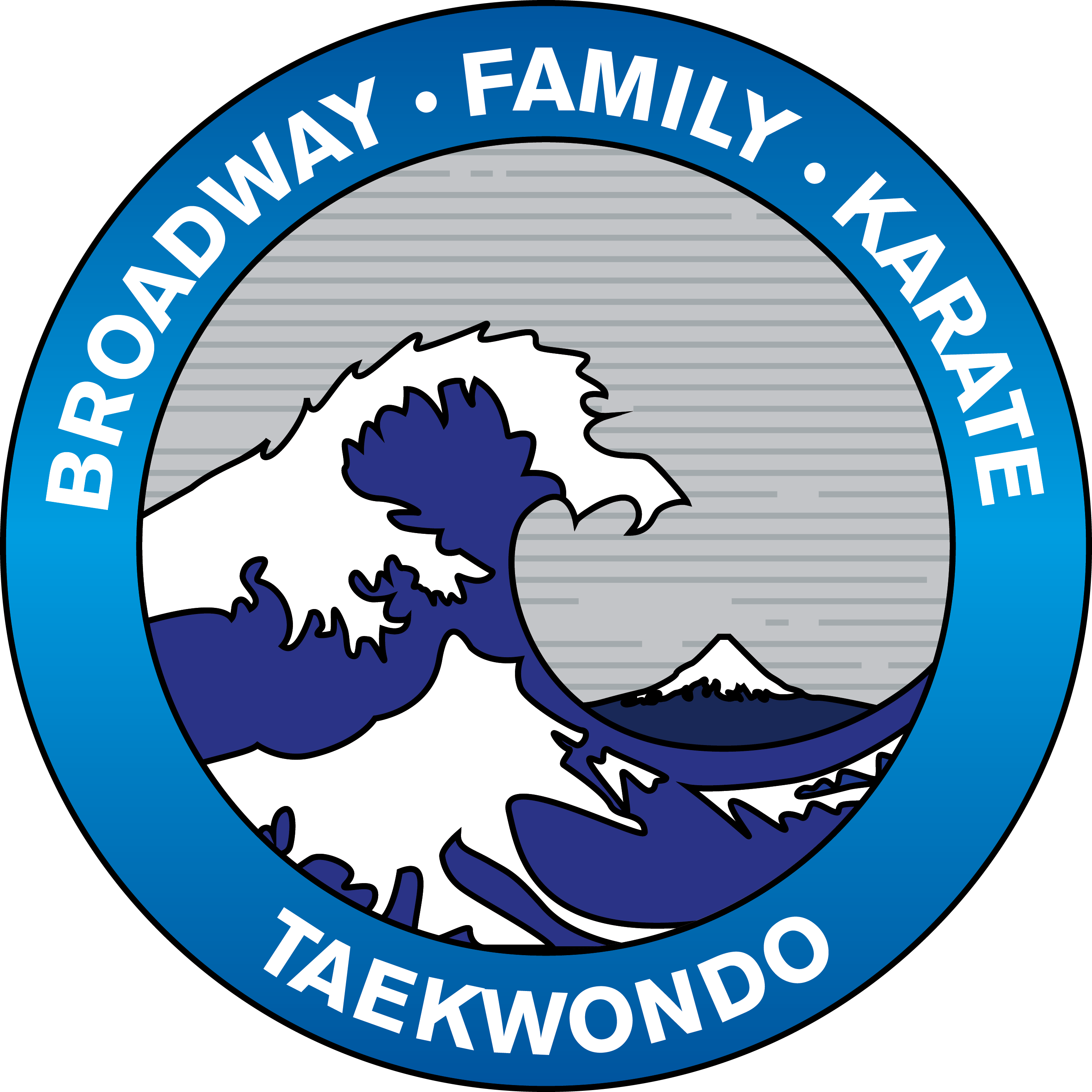 Broadway Family Karate - Knoxville, TN - Martial Arts Instruction