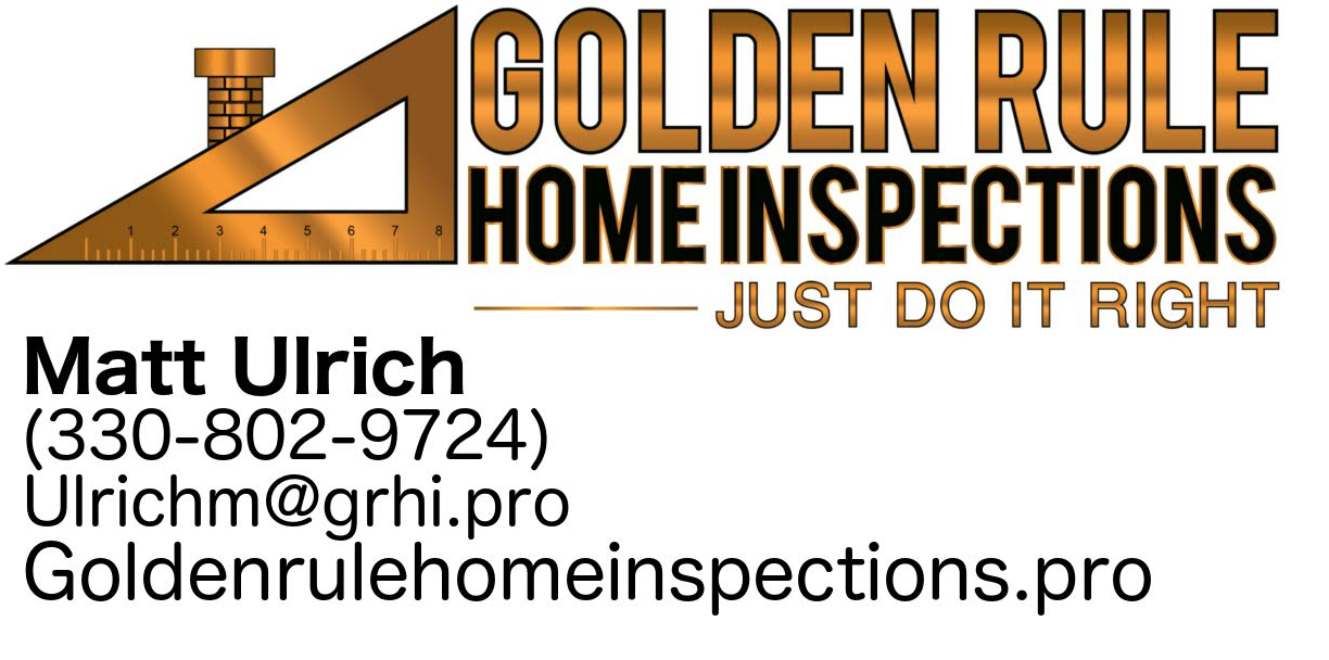Golden Rule Home Inspections image 3