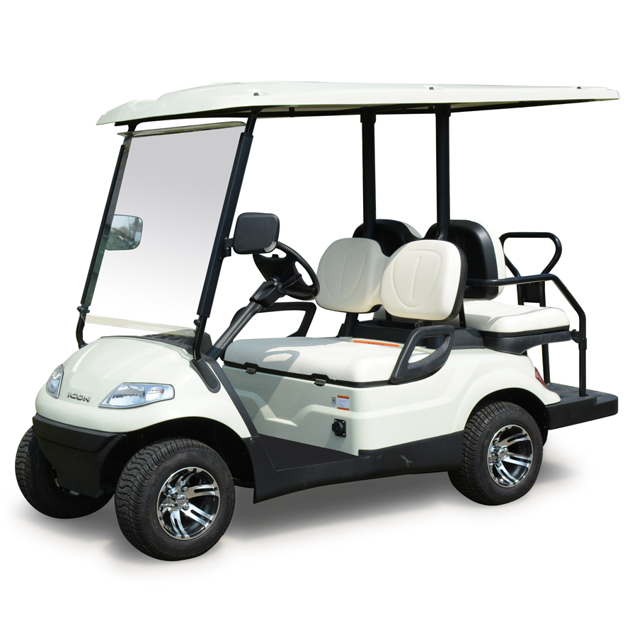 Ed Burns Bay Area Golf Cars & Accessories Inc image 0
