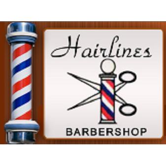 Hairlines Barber  Shop