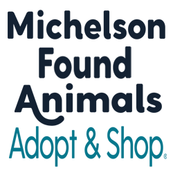 Michelson Found Animals Adopt and Shop image 10